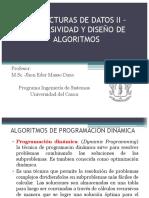 Clase 3 - RECURSIVIDAD Y DISEÑO DE ALGORITMOS Parte 2