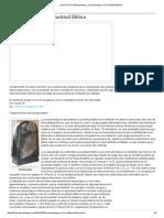 Libres de Fe - La Arqueología y La Exactitud Bíblica