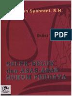 24438409-Seluk-Beluk-Dan-Asas-Asas-Hukum-Perdata.doc