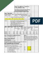 Riprap Basin Design Spreadsheet