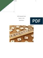 final project edu 214
