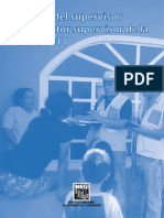 MEX 2011 ENOE Manual of Supervisor
