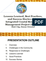 181004 Presentation Outline in Ppt Icrmp