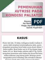 NUTRISI PADA KONDISI PALIATIF.pptx