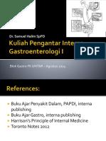 Kuliah Pengantar Interna Gastroenterologi I.pptx