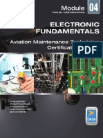 Electronic Fundamentals for Aircraft Maintenance