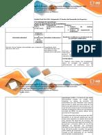 Guía de Actividades y Rúbrica de Evaluación - Paso 7 - Actividad Final Por POA Integrando SI Dentro Del Desarrollo de Proyectos