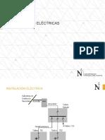 S_07 - Inst_Elec - Sist_Elec-DiagramaUnifilar