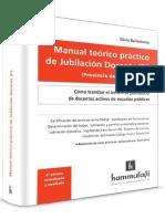 Manual Teorico Practico de Jubilacion Docente IPS. Ballesteros.pdf