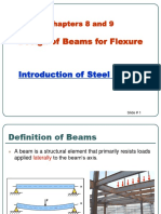 Steel Beam Introduction