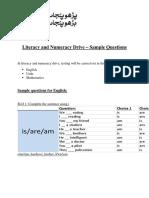 20150819 LND drive sample question bank v1.docx