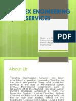 Company Profile Vontrex ENGINEERING