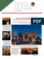 Schweinfurter Extrablatt Ausgabe Oktober 2010