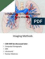 7. Chest Anatomy. Chest Anatomy