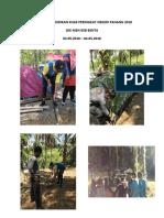 Agnoree Pendidikan Khas Peringkat Negeri Pahang 2018