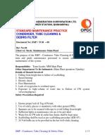 SMP - Condenser, Tube Cleaning & Debris Filter