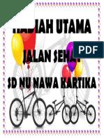 HADIAH UTAMA