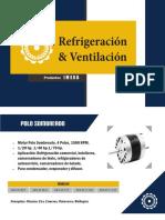 Imesa Refrig. y Vent. Presentacion-285ad254de8a59e9b38fb8283cee03b2