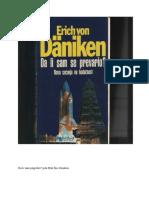 Erich Von Daniken - Da li sam se prevario.pdf