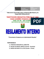 REGLAMENTO INTERNO MODIFICADO 2013r.doc