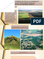 Frontera Agricola