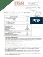 Caramida Ft 375x240x238 r Ld