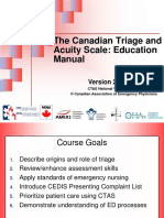 Canadian Triage