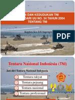 Peran dan Kedudukan TNI.pptx