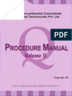 Procedure Manual Ll