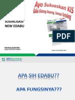 NEW EDABU