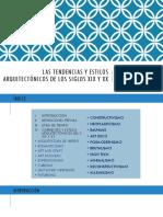 Las Tendencias y Estilos Arquitectónicos de Los Siglos3 (1)