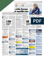 La Gazzetta Dello Sport 15-10-2018 - Serie B