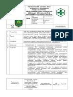e.p. 4.2.4.2...148 Spo Penyusunan Jadwal Dan Tempat Pelaksnaan Kegiatan Yang Mencerminkan Kesepakatan Bersama Dengan Lintas Program Dan Lintas Sektor