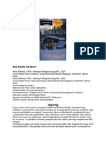 sziklakövetek és geológiai események kelte 8. fejezet