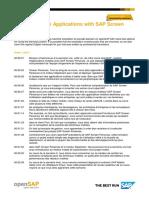 OpenSAP Sps4 Week 1 Transcript Fr