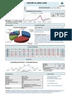 Factsheet Al Amal) June 2010
