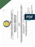 AKREDITASI D IV KEBIDANAN TASIKMALAYA.pdf