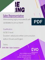 Sales Representative (1)