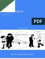 edu 210 cartoon anaylsis
