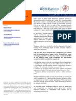 Paper Industry Report 2018