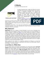 How Ethernet Works.doc