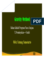 Gravity Method (Short).pdf