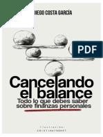 Cancelando El Balance