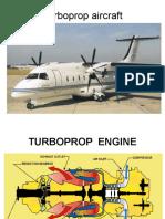 Turboprop Prop