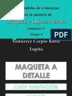 Gutiérrez Carpio KarlaLupita