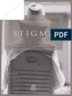 Erving Gofman Stigma