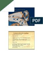 Cerámica Medieval y Postmedieval en Galicia