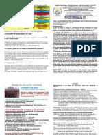 Boletín 005-Inp Jesús El Buen Pastor-loma Bonita