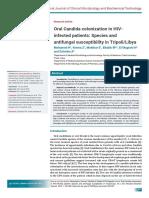 2018 Oral Candida colonization in HIV.pdf