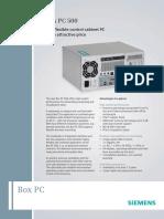 BoxPC 500 en Internet
